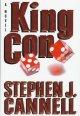 Go to record King Con : a novel